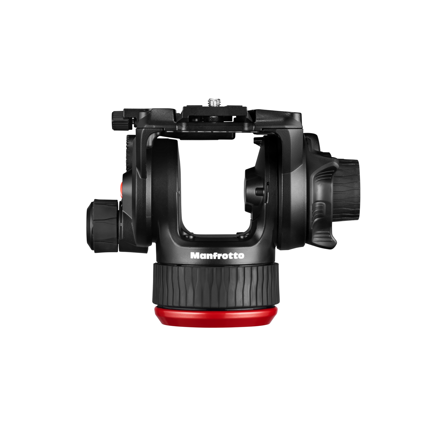 Manfrotto 504x videopea