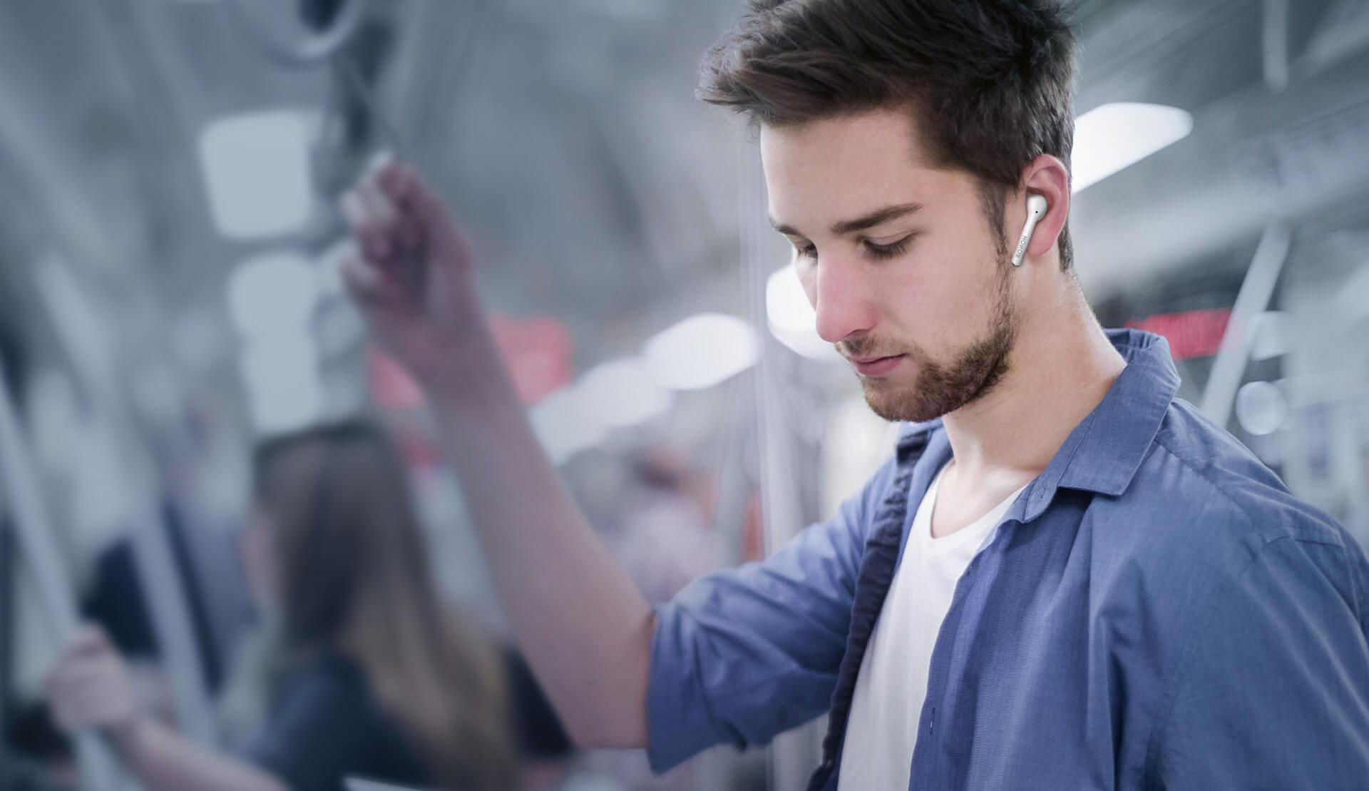 Huawei Honor Magic juhtmevabad kõrvaklapid