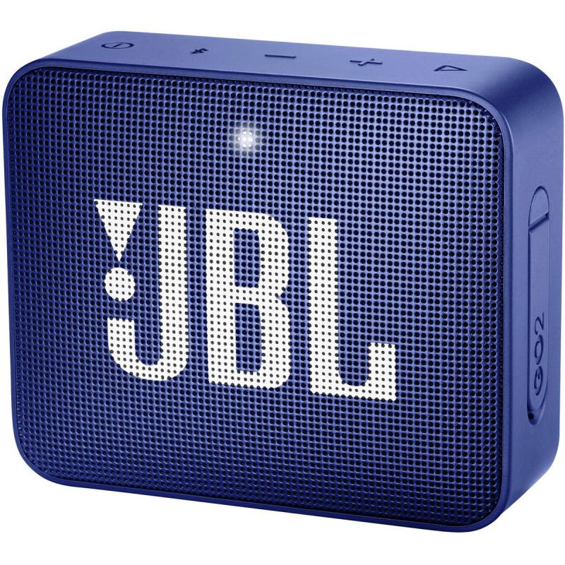 JBL GO 2 juhtmevaba kõlar