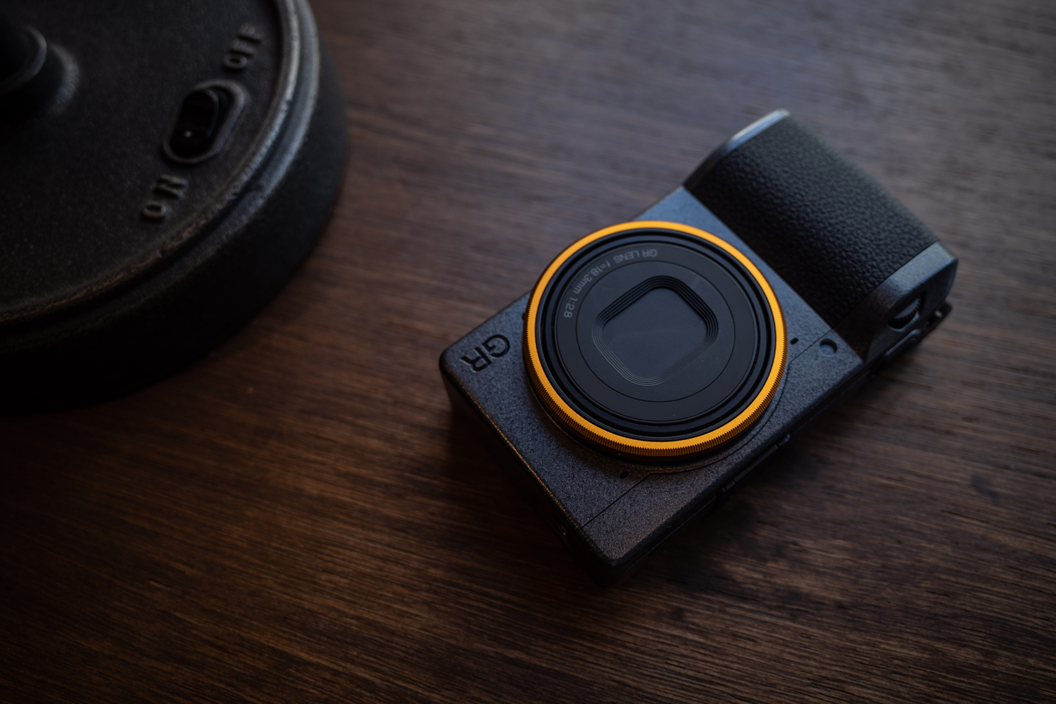 Ricoh GR III Special Edition