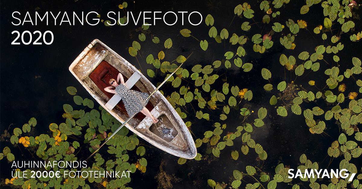 Samyang Suvefoto 2020