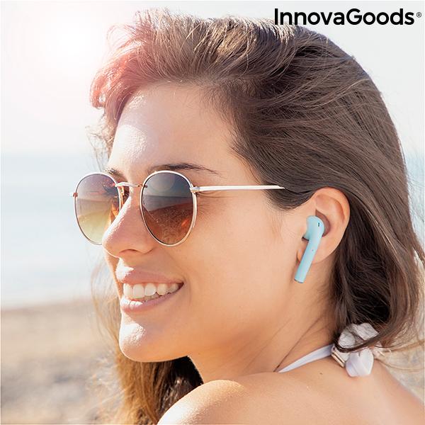 InnovaGoods juhtmevabad kõrvaklapid