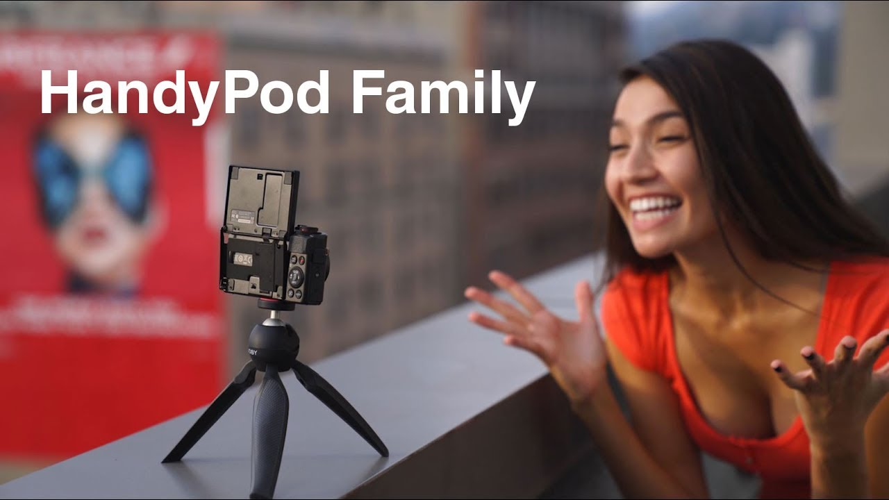 Joby HandyPod