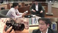 VIDEO: Pentax jagab viimast teavet enda uue APS-C peegelkaamera kohta