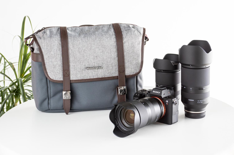 Sony a7 hübriidkaamerad