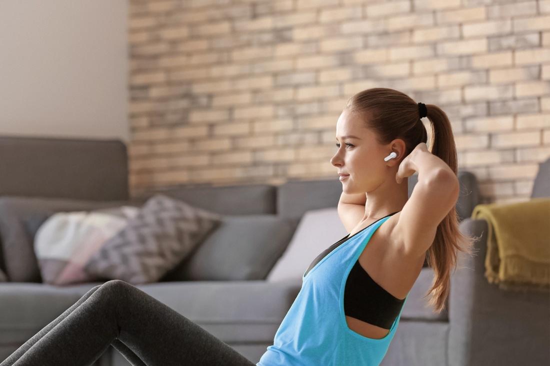 Boya True Wireless BY-AP4 juhtmevabad kõrvaklapid
