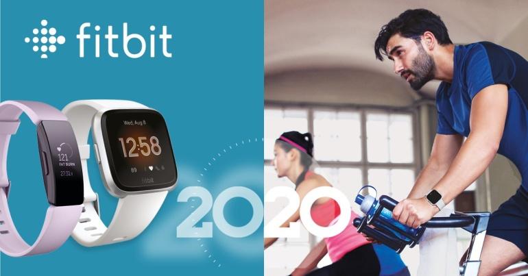 Fitbit Versa Lite ja Fitbit Inspire HR on müügil sügisese soodushinnaga