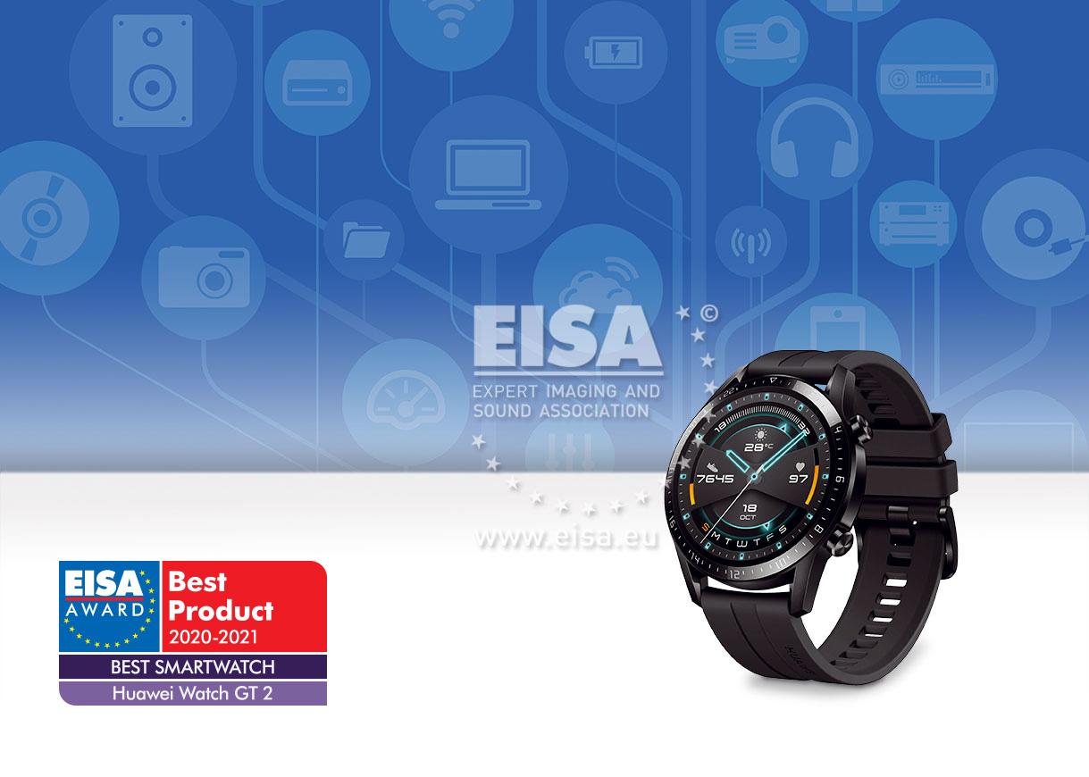 Huawei Watch GT 2 nutikell
