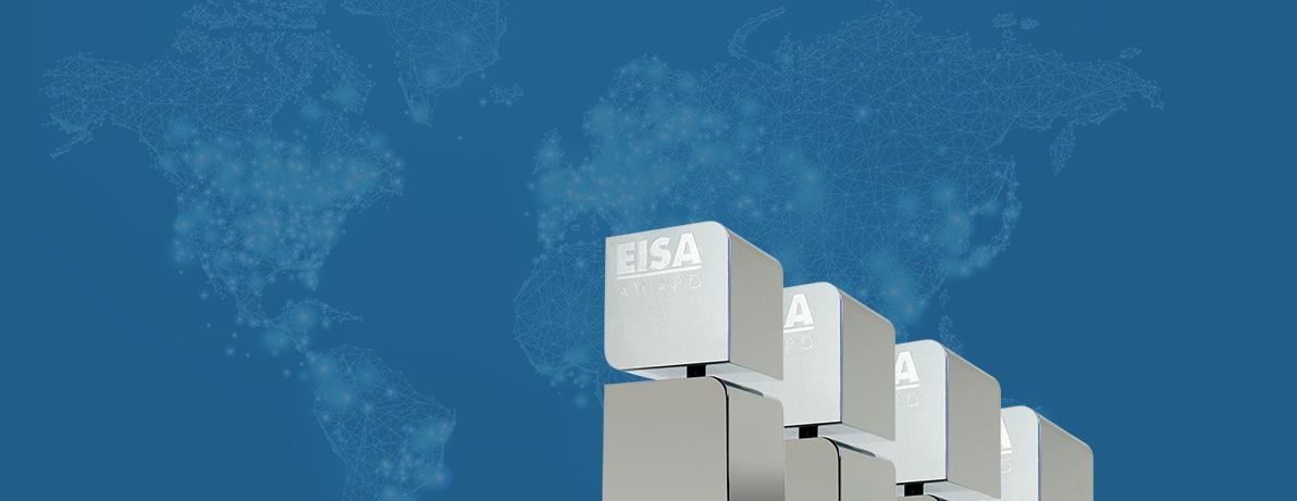EISA objektiivid 2020
