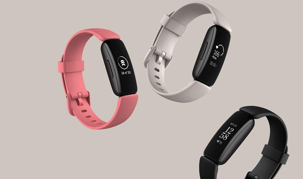 Fitbit Inspire 2 aktiivsusmonitor