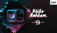 GoPro HERO9 Black - rohkem jõudu, rohkem teravust, rohkem stabiilsust. Kohe olemas!