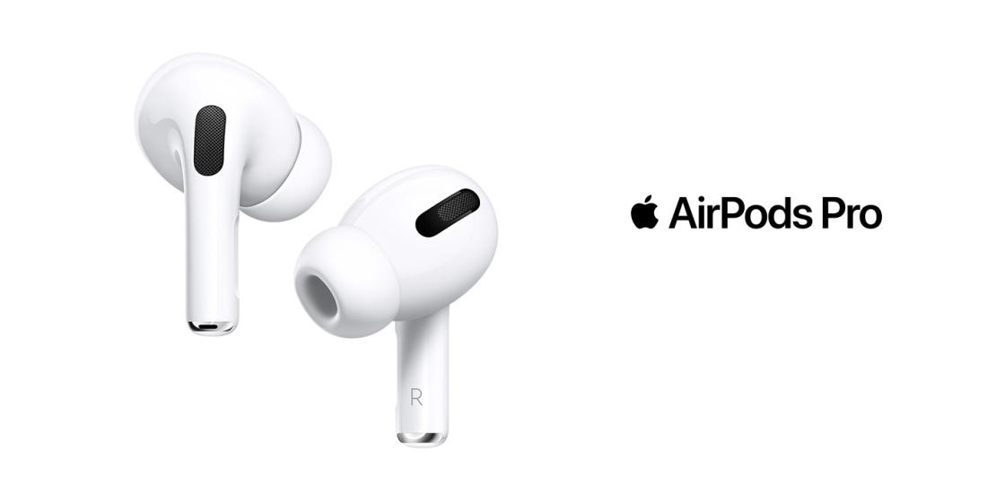 Apple AirPods Pro mürasummutavad juhtmevabad kõrvaklapid