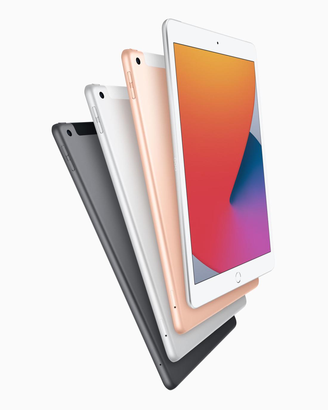 Apple iPad 2020 tahvelarvuti