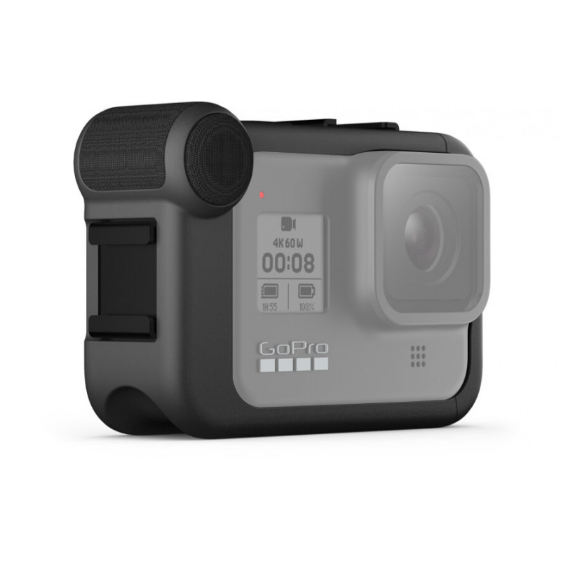GoPro meediaümbris Media Mod (Hero 8 Black)