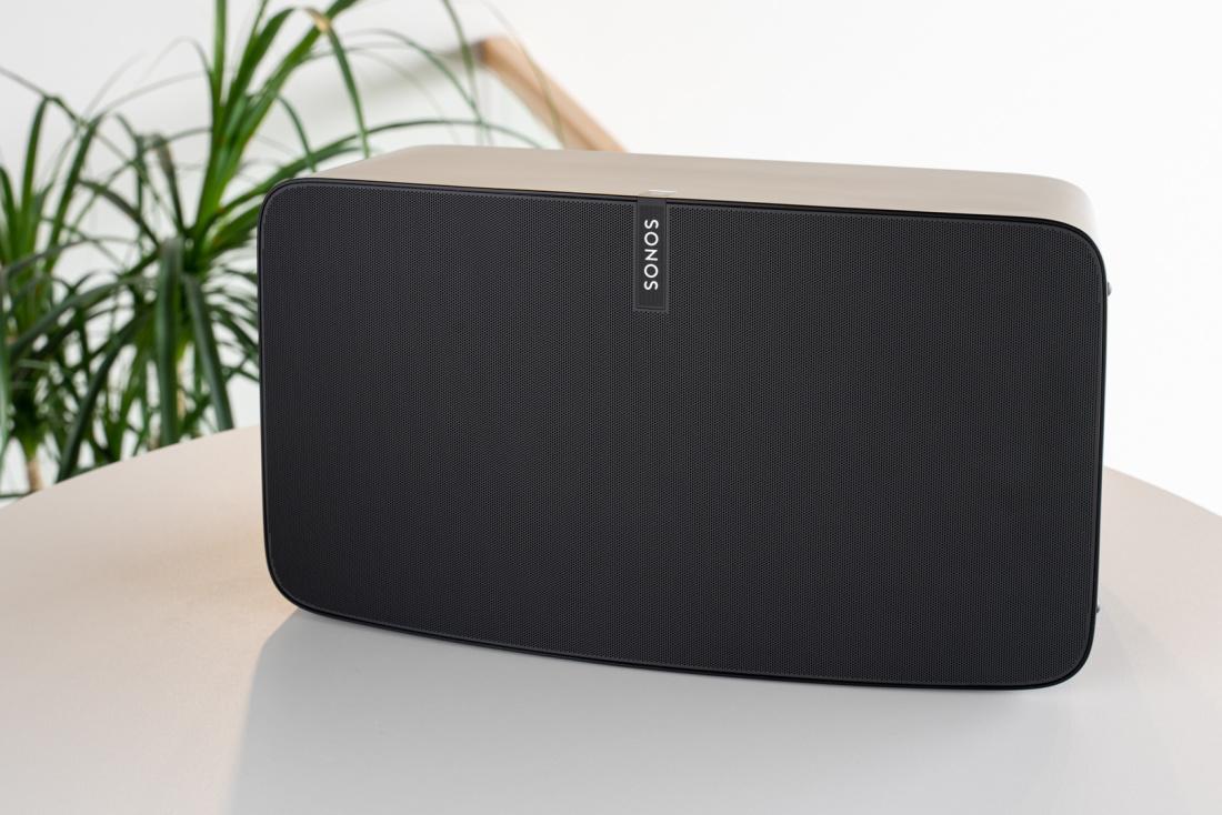 Sonos Play:5 nutikõlar