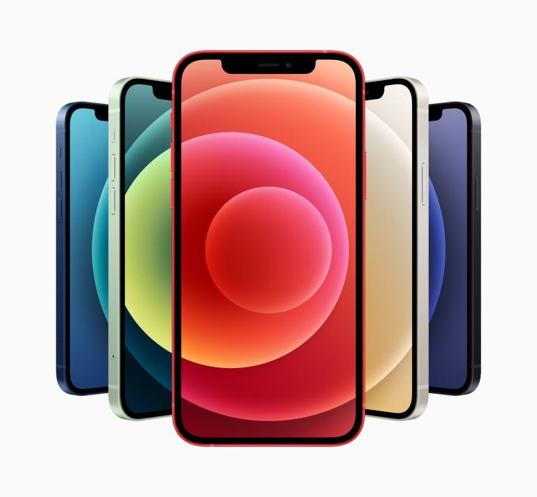 Apple iPhone 12 telefoniperekond – millist mudelit valida?