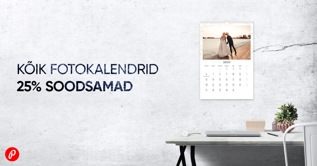Fotokalendrid