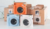 Nüüd saadaval: Fujifilm Instax Square SQ1 kiirpildikaamera