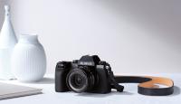 Fujifilm X-S10 on uus taskukohane, väike ja võimekas hübriidkaamera