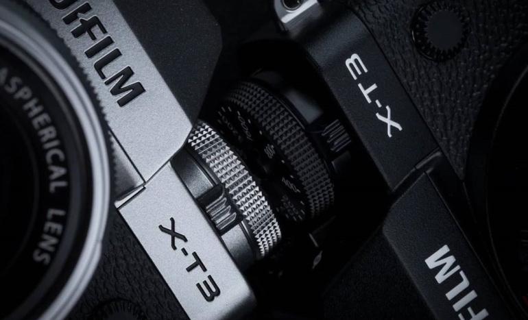 Fujifilm avalikustas olulise tarkvarauuenduse X-T3 hübriidkaamerale