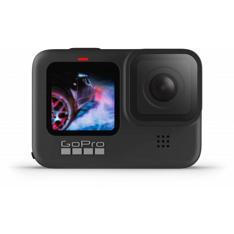 GoPro HERO9 Black seikluskaamera
