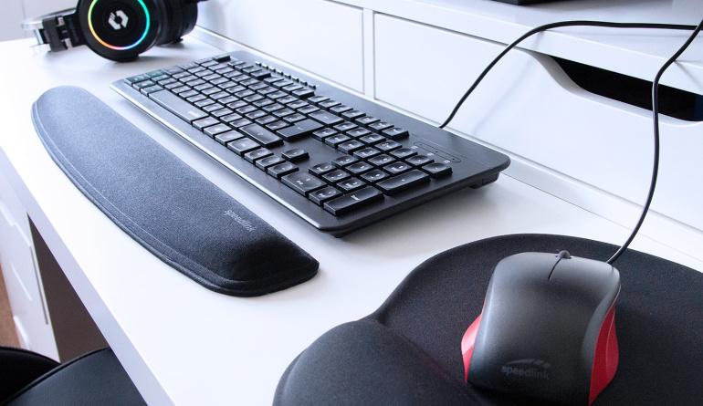 Photopoint soovitab: Nordic paigutusega Speedlink klaviatuuridelt leiad ka täpitähed
