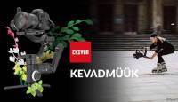 KEVADKAMPAANIA: valitud Zhiyun gimbalid on müügil soodushinnaga