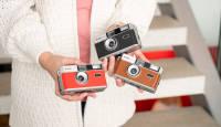 Retro on moes, sest müügile jõudis Agfaphoto 35mm analoogkaamera