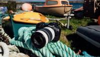 Müügile jõuab Canon RF 70-200mm f/4.0 L IS USM telesuum