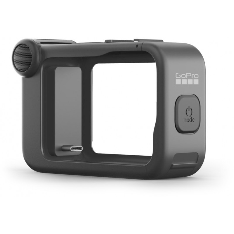 GoPro meediaümbris Media Mod (Hero9 Black)
