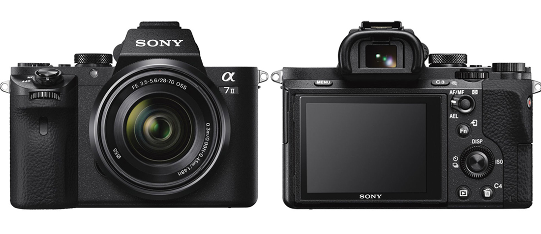 Sony a7 II