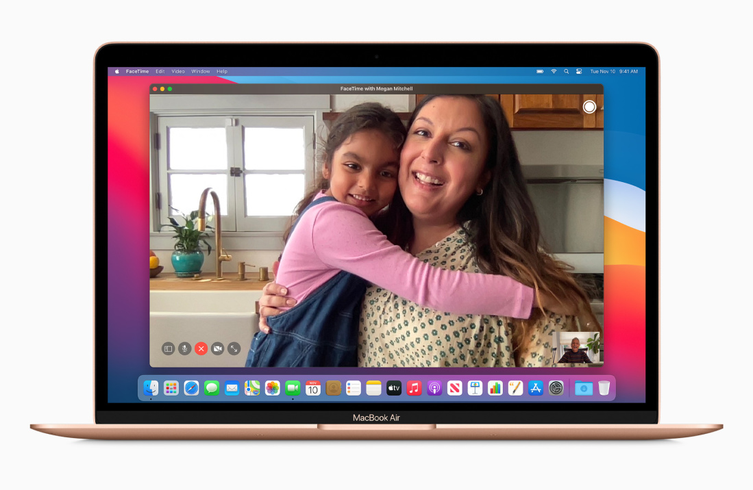 Apple MacBook Air 13 M1 2020