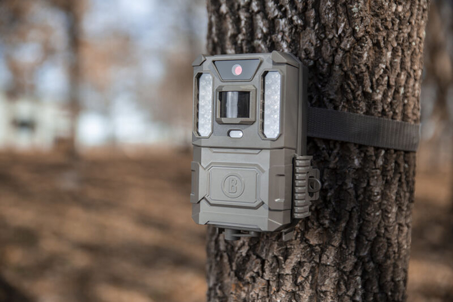 Bushnell rajakaamera 24MP Prime Brown Low Glow