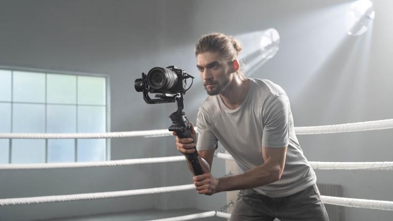 Nüüd saadaval: DJI RSC 2 ja RSC 2 Pro Combo kaamera stabilisaator