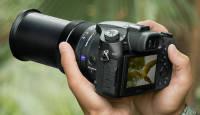 Sony RX10 IV supersuum-kaamera on lausa 440€ soodsam