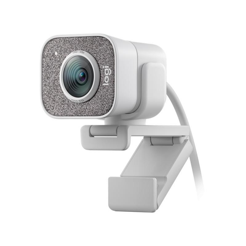 Logitech veebikaamera StreamCam