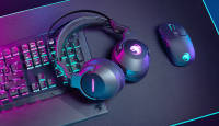 Digitest.ee: Roccat ELO 7.1 Air juhtmevabad kõrvaklapid lubavad minna kaugemale