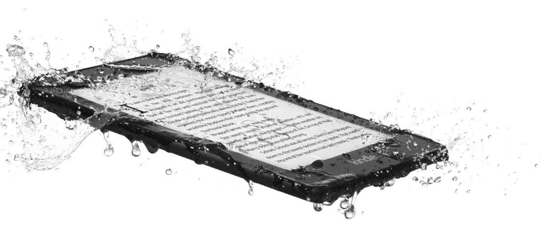 Amazon Kindle Paperwhite 10