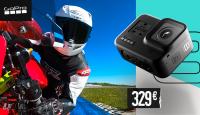 Kõigekindel GoPro HERO8 Black kaamera on 100€ soodsam