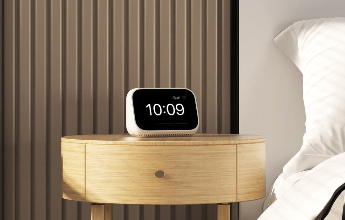 Xiaomi Mi Smart Clock äratuskell