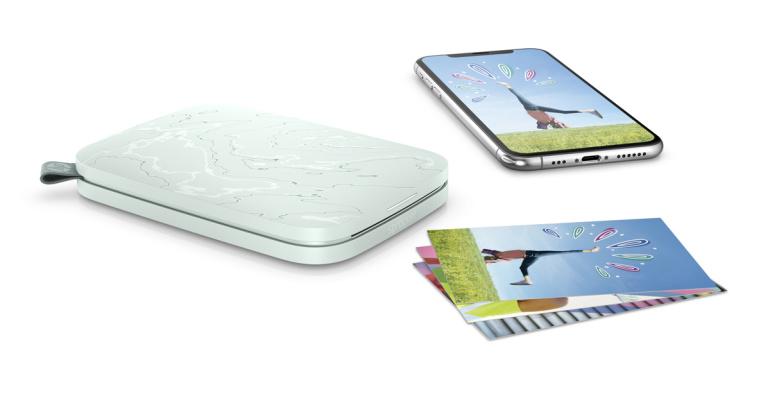 Photopointi tootevalikusse lisandusid HP Sprocket fotoprinterid