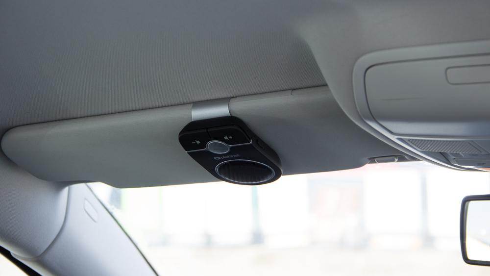 käed-vaba süsteem autosse