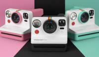 Nüüd on müügil roosat & mündirohelist värvi Polaroid Now kiirpildikaamera
