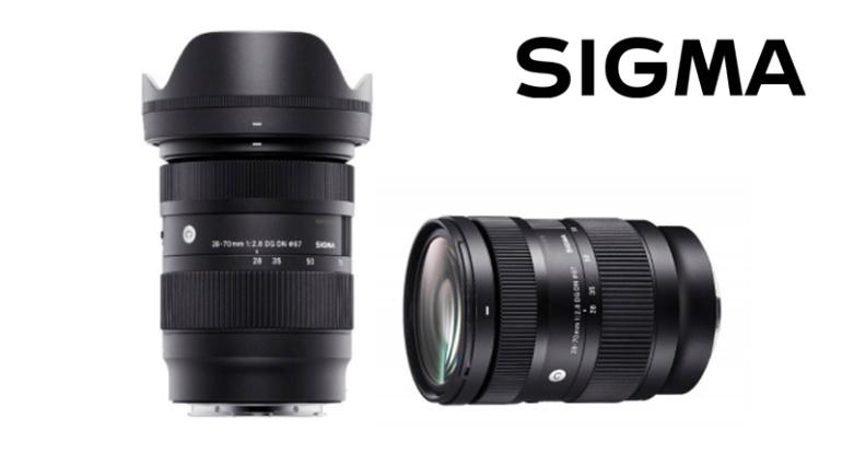 Ole valmis - varsti jõuab müügile Sigma 28-70mm f/2.8 DG DN Contemporary