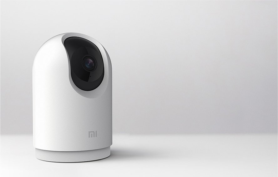 Xiaomi turvakaamera Mi Home 360 2K Pro turvakaamera