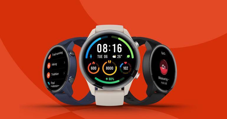 Kuni 16 päeva kestva akuga Xiaomi Mi Watch nutikell on nüüd müügil