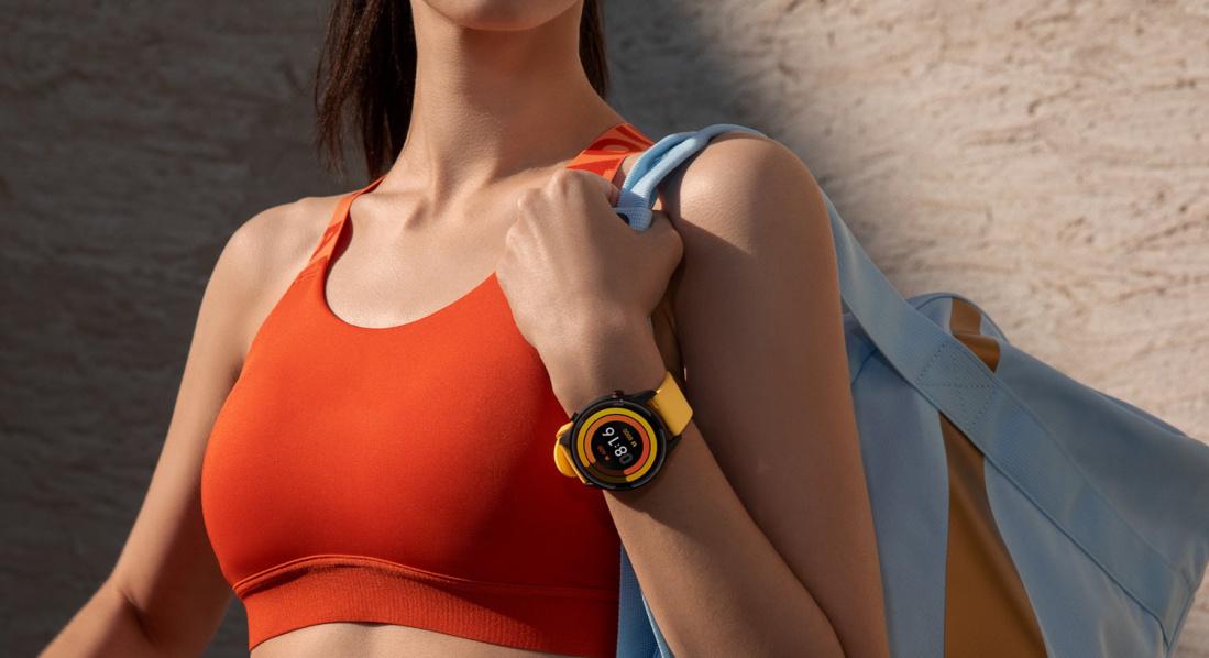 Xiaomi Mi Watch nutikell