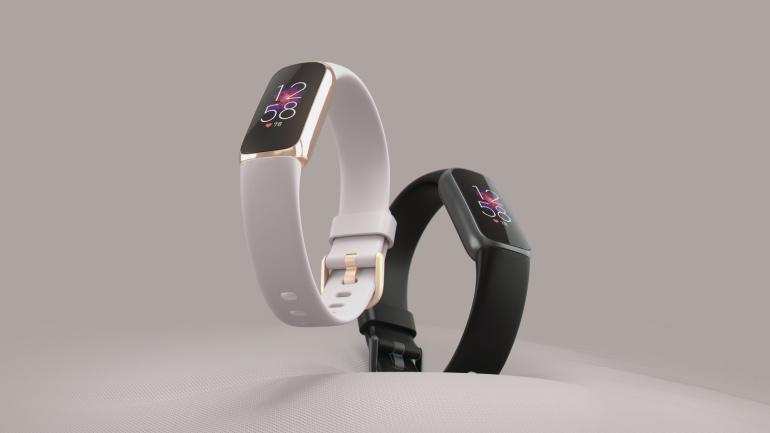 Fitbit Luxe on uus ja moodne aktiivsusmonitor Sinu randmele