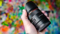 Uus Samyang AF 24mm f/1.8 FE on astrofotograafia jaoks optimeeritud lainurkobjektiiv