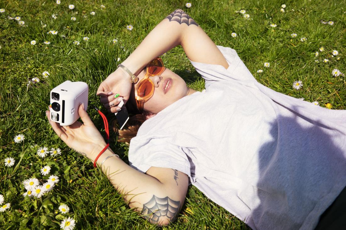 Polaroid Go kiirpildikaamera